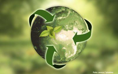 Umweltfreundlich und kostenlos – entsorgen Sie Ihre alte Arbah-Digitalanzeige!